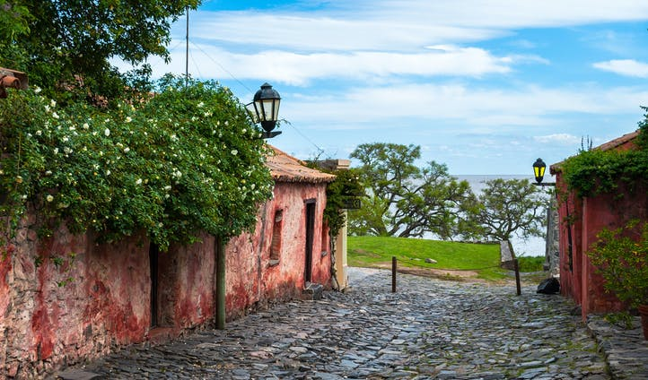 Colonia del Sacramento | Luxury Holidays in Uruguay