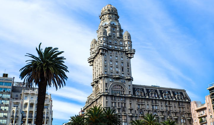 Montevideo | Luxury Holidays in Uruguay