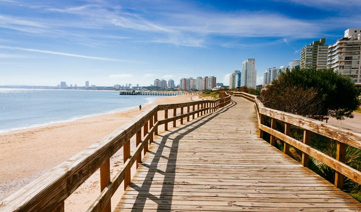 Punta del Este | Luxury Holidays in Uruguay