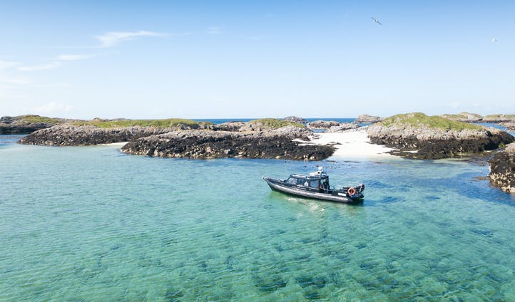 Luxury Holidays in Scotland