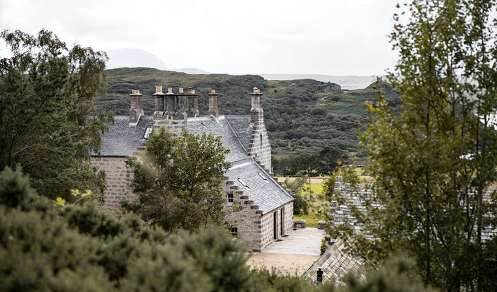 Lundies House, Tongue | Luxury Hotels in Scotland