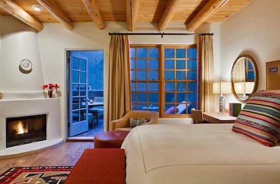 Rosewood Inn of the Anasazi | Luxury Hotels in Santa Fe, USA