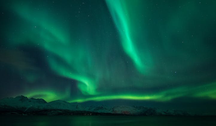 Aurora Lodge, Lyngen Alps | Luxury Hotels, Lodges & Chalets in Norway