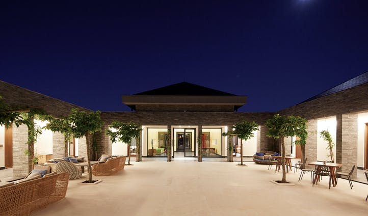Bahia Vik, Jose Ignacio | Luxury Hotels and Resorts in Uruguay