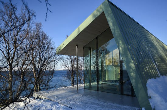 Aurora Lodge, Lyngen Alps   Luxury Hotels, Lodges & Chalets in Norway