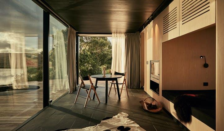 Sacromonte Landscape Hotel | Luxury Hotels in Uruguay | Black Tomato