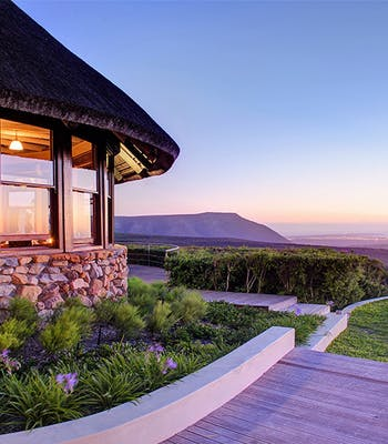 Luxury holiday to South Africa in December
