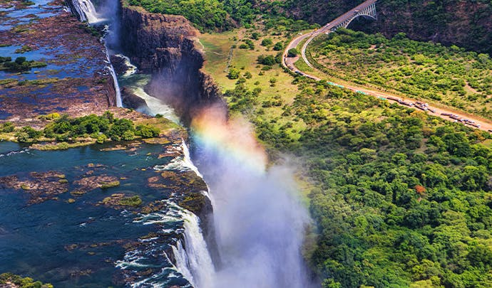 Where to go in September: luxury Zambia holiday