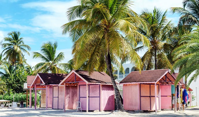 Where to go on holiday in January: Antigua