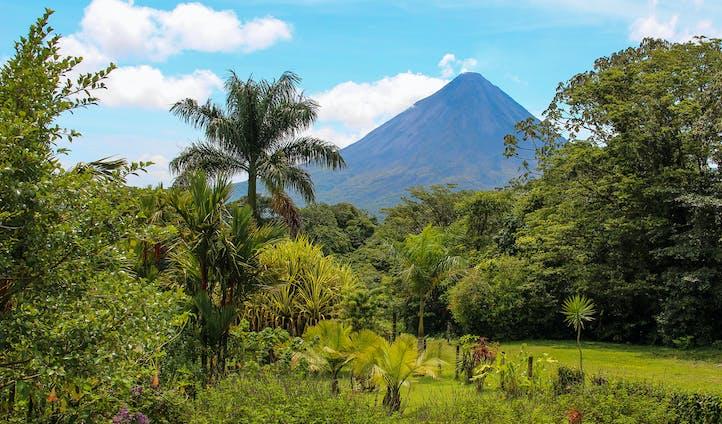 Costa Rica with WSJ+ & Black Tomato