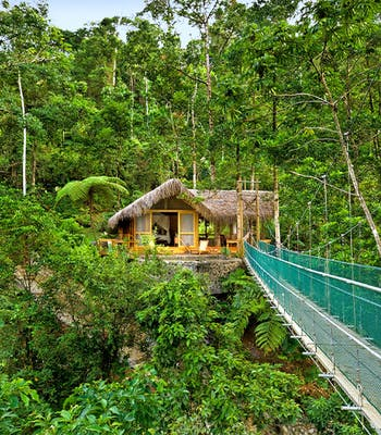 Where to go on holiday in April: Costa Rica