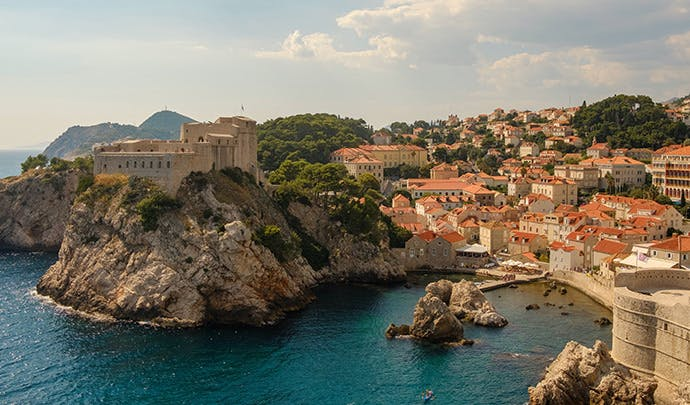 Where to go on holiday in June: Croatia