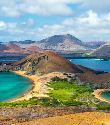 Where to go on holiday in July: Galapagos Islands
