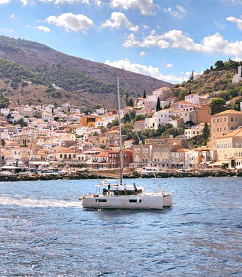 Luxury holiday to Greece in May