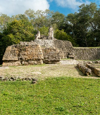 Luxury March vacation: Guatemala and Belize