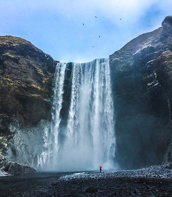 Luxury holiday to Iceland in November