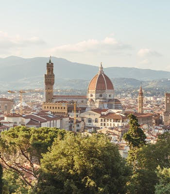 Where to go on holiday in August: Italy