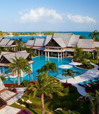 Where to go on holiday in January: Jumby Bay Antigua