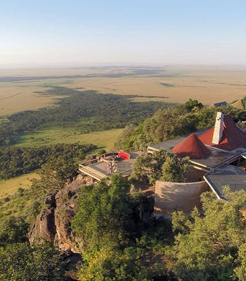 Where to go on holiday in August: Kenya