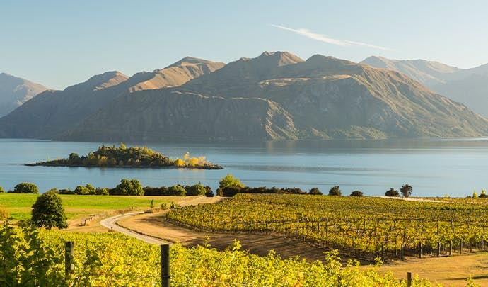 Where to go in December: a luxury New Zealand holiday