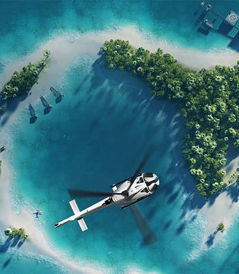 Space and Time: private holidays