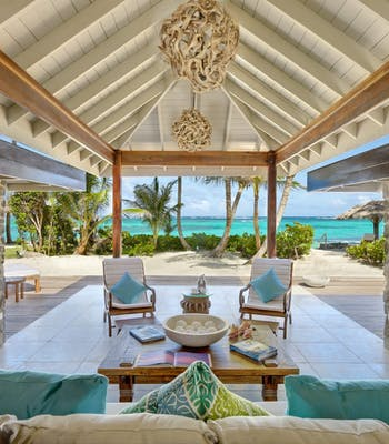 Where to go on holiday in January: Petit St Vincent