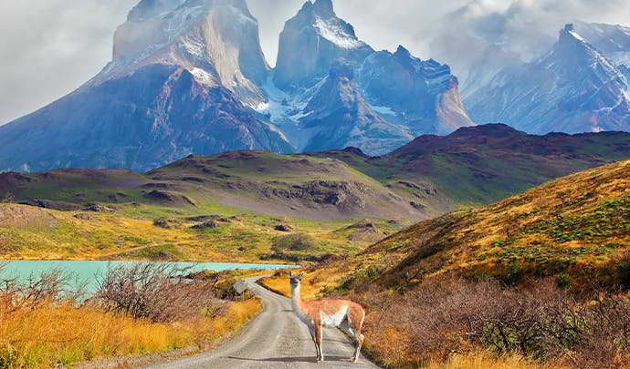 Where to go on holiday in February: Chile
