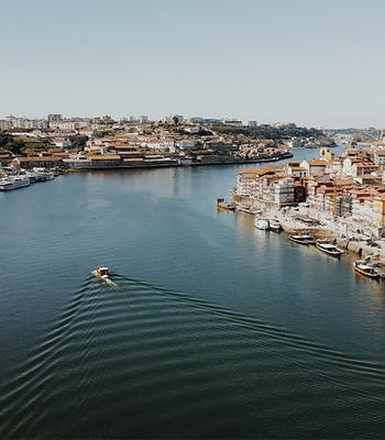 Luxury holiday in October: Portugal
