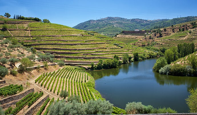 Where to go in October: luxury Portugal holiday