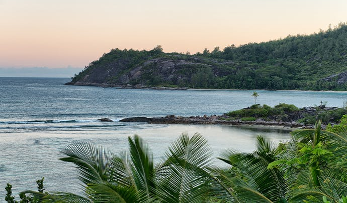 Where to go on holiday in January: Seychelles