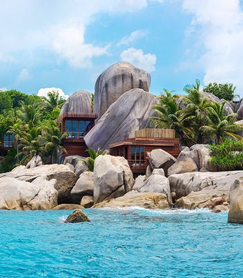 Luxury holiday to Seychelles in November: Six Senses Zil Pasyon
