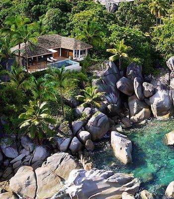 Holiday to the Seychelles: Six Senses Zil Pasyon