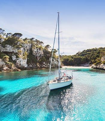 Luxury holiday in September: Spain