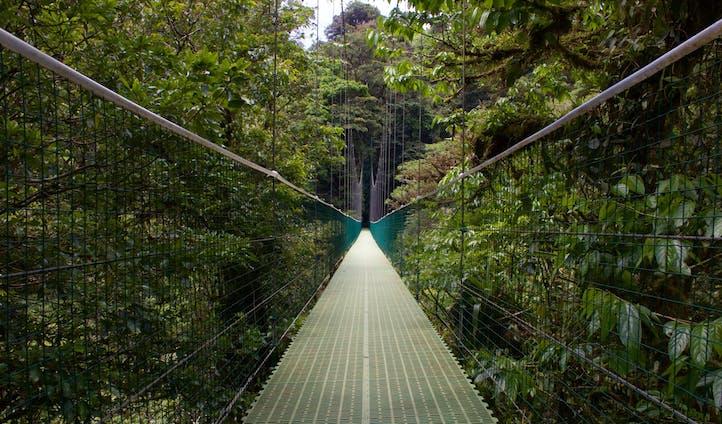 Luxury Holidays in Costa Rica