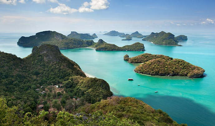 Where to go in December: a luxury Thailand holiday