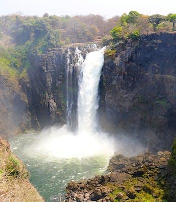 June vacation: Botswana and Zambia safari