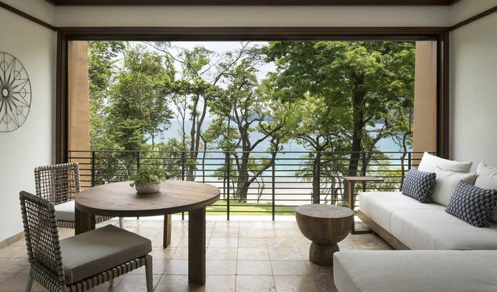 Four Seasons Resort Costa Rica at Peninsula Papagayo | Luxury Hotels and Resorts in Costa Rica