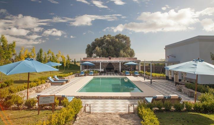 Narbona Wine Lodge, Carmelo | Luxury Hotels in Uruguay