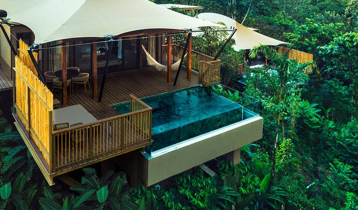 Nayara Tented Camp | Luxury Hotels, Lodges & Resorts in Costa Rica