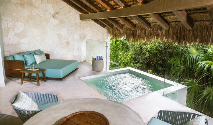 Chable Maroma, Riviera Maya | Luxury Hotels & Resorts in Mexico