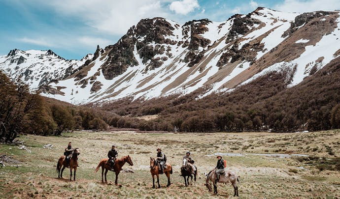 Where to go in December: a luxury Argentina holiday
