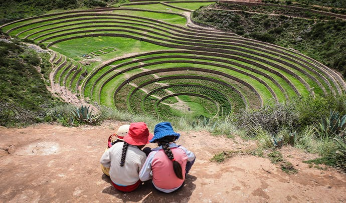 Where to go on holiday: Peru