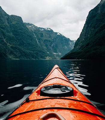 Where to go on holiday in June: Norway Lofoten Islands