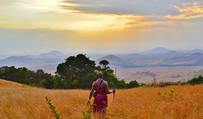 Where to go in September: luxury Kenya safari
