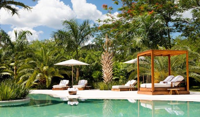 Mexico honeymoons