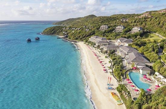 Mandarin Oriental, Canouan | Luxury Hotels & Resorts in St Vincent & the Grenadines, Caribbean