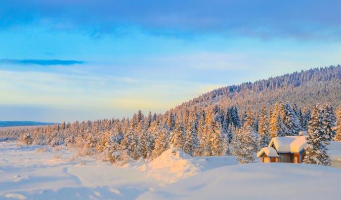 Sweden holidays