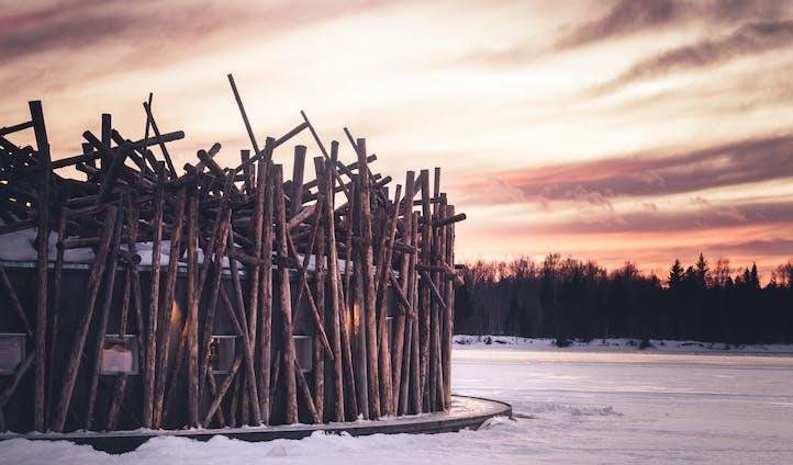 Arctic Bath | Luxury Hotels in Sweden