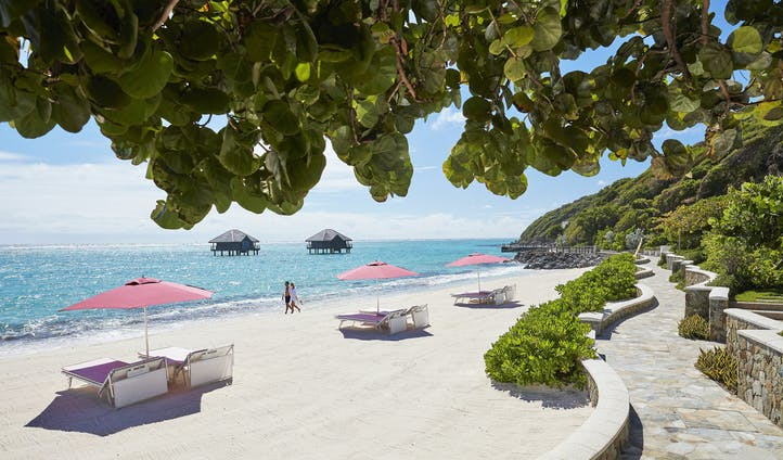 Mandarin Oriental, Canouan | Luxury Hotels & Resorts in St Vincent & the Grenadines, Caribbean