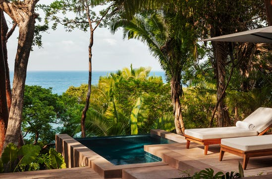 One&Only Mandarina, Riviera Nayarit | Luxury Hotels & Resorts in Mexico